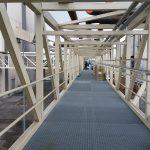 Charpentes métalliques : Réalisation et installation d