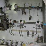 Tuyauterie et instrumentation : instrumentation