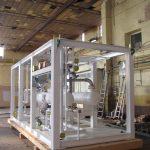 Tuyauterie et instrumentation : tuyauterie acier peinte